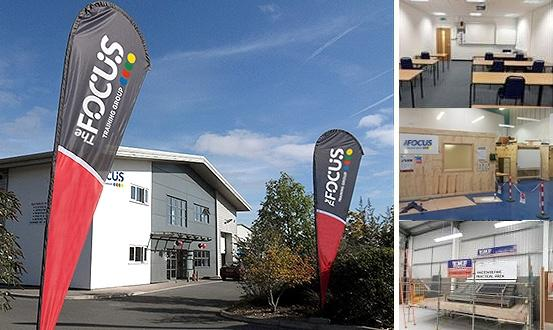 Quality Training centres across the UK