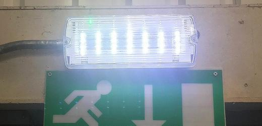 NICEIC EMERGENCY LIGHTING FUNDAMENTALS