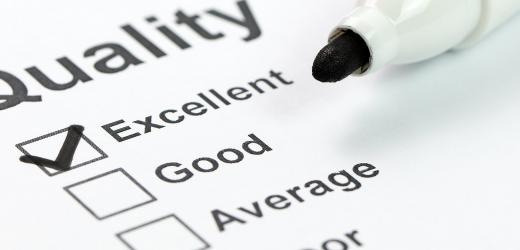 INTERNAL QUALITY ASSURANCE (IQA)